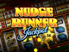 nudge runner jackpot